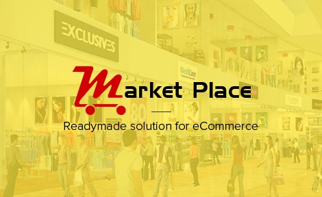 Apptha Marketplace