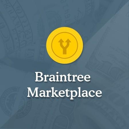 BrainTree Marketplace